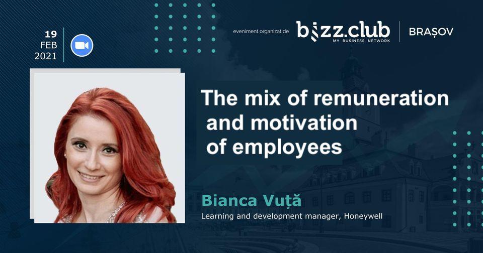 HR Design events Bianca Vuta