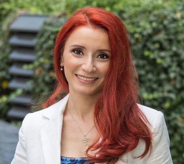 Bianca Vuță