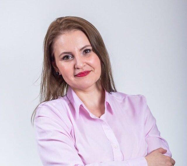 Diana Vigu