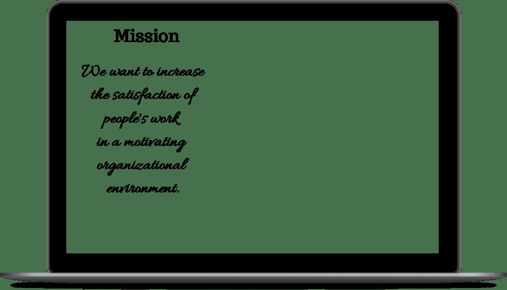 HR Design Consulting-mission